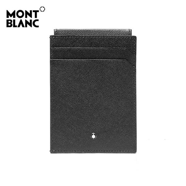 [몽블랑 MONTBLANC] 116343 / 사토리얼 ID카드 홀더 4CC 카드지갑