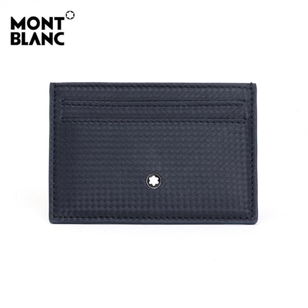 [몽블랑 MONTBLANC] 116364 / 익스트림 5CC 카드지갑