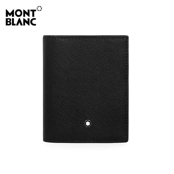[몽블랑 MONTBLANC] 116388 / 사토리얼 3단 카드지갑