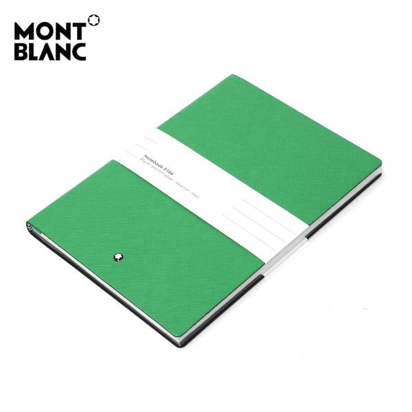 [몽블랑 MONTBLANC] 116518 / #146 라인 유선노트