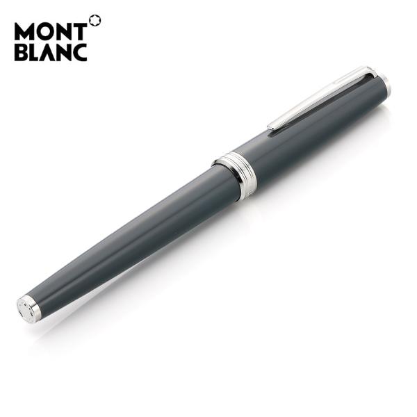 [몽블랑 MONTBLANC] 116577 / 픽스 그레이 볼펜