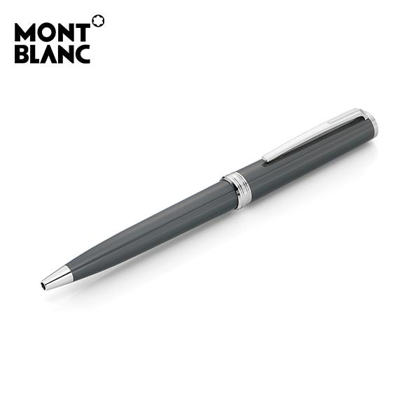 [몽블랑 MONTBLANC] 116578 / 픽스 그레이 볼펜