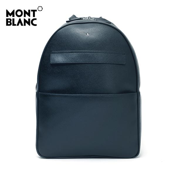 [몽블랑 MONTBLANC] 116755 / 사토리얼 돔 백팩 라지