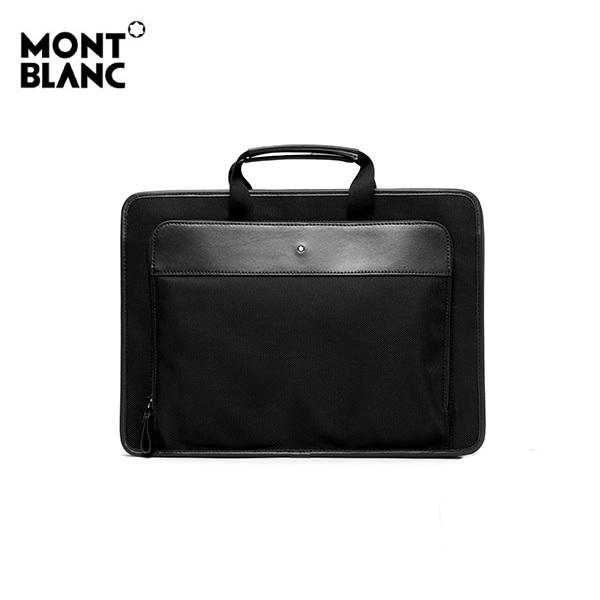 [몽블랑 MONTBLANC] 116775 / 나이트플라이트 노트북가방