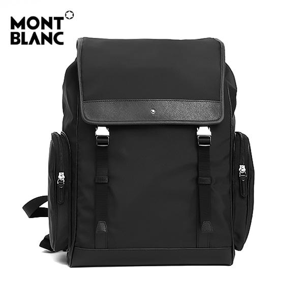 [몽블랑 MONTBLANC] 116801 / 사토리얼 제트 미디움 백팩