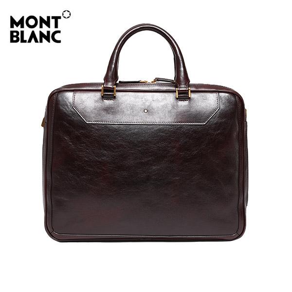 [몽블랑 MONTBLANC] 116808 / 슬림 헤리티지 케이스 서류가방