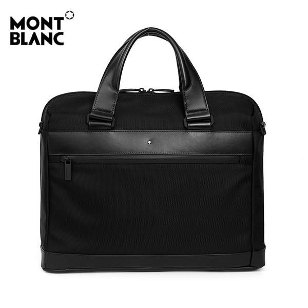 [몽블랑 MONTBLANC] 118246 / 나이트플라이트 남성 서류가방