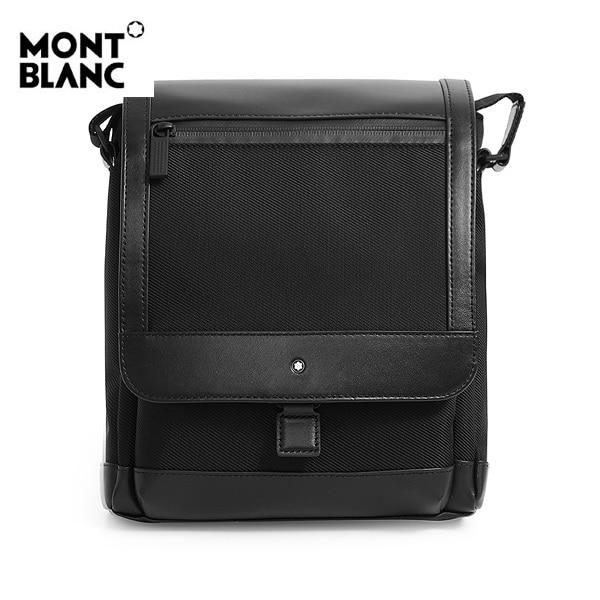 [몽블랑 MONTBLANC] 118252 / 마이 몽블랑 나이트플라이트 플랩 크로스백 타임메카