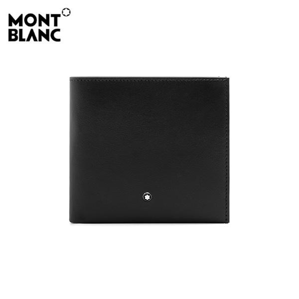 [몽블랑 MONTBLANC] 118276 / 나이트플라이트 8cc 반지갑 타임메카