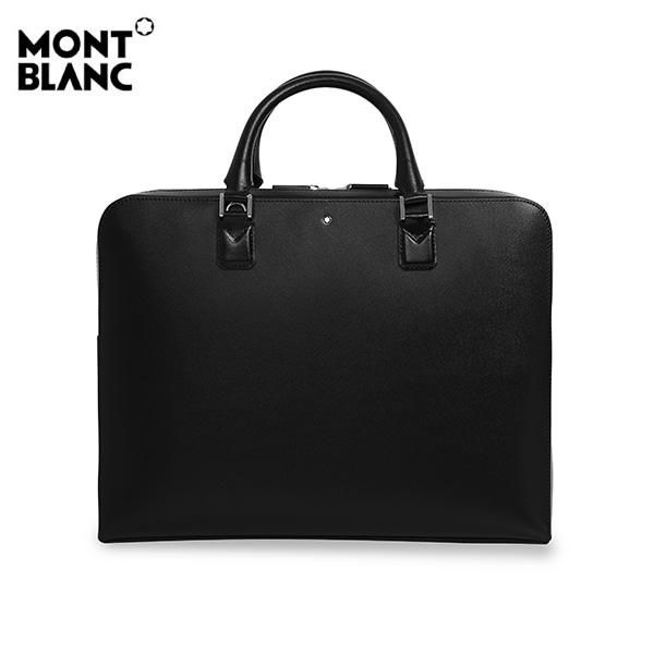 [몽블랑 MONTBLANC] 118290 / 마이스터스튁 서류가방(블랙) 타임메카