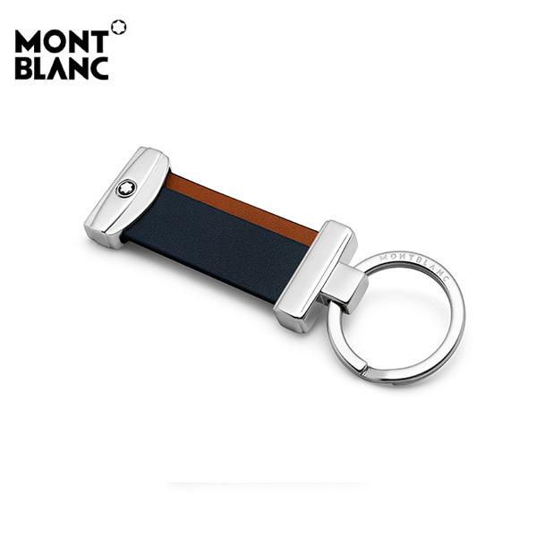 [몽블랑 MONTBLANC] 118319 / 스트라이프 키링