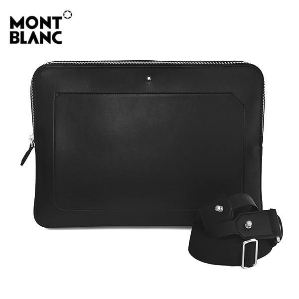 [몽블랑 MONTBLANC] 124079 / 마이스터스튁 어반 노트북 브리프케이스 서류가방 타임메카