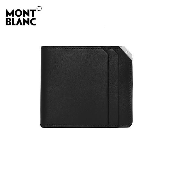 [몽블랑 MONTBLANC] 124089 / 마이스터스튁 어반스피릿 6cc 반지갑 타임메카