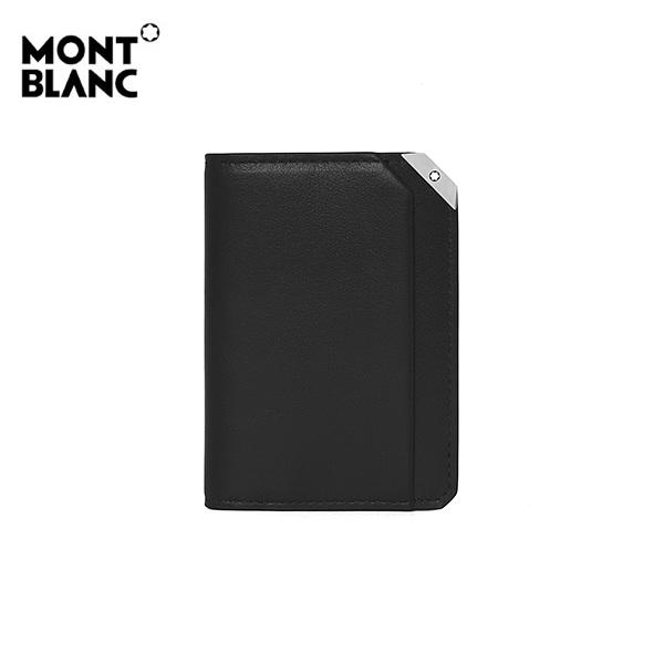 [몽블랑 MONTBLANC] 124099 / 마이스터스튁 어반 명함 겸 카드지갑 타임메카