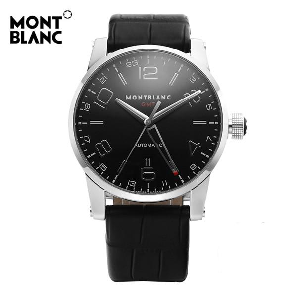 [몽블랑 MONTBLANC] 36065 / 타임워커 TimeWalker GMT Automatic 남성용 42mm