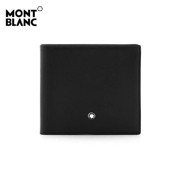 [몽블랑 MONTBLANC] 7163 / 마이스터스튁 8cc 반지갑