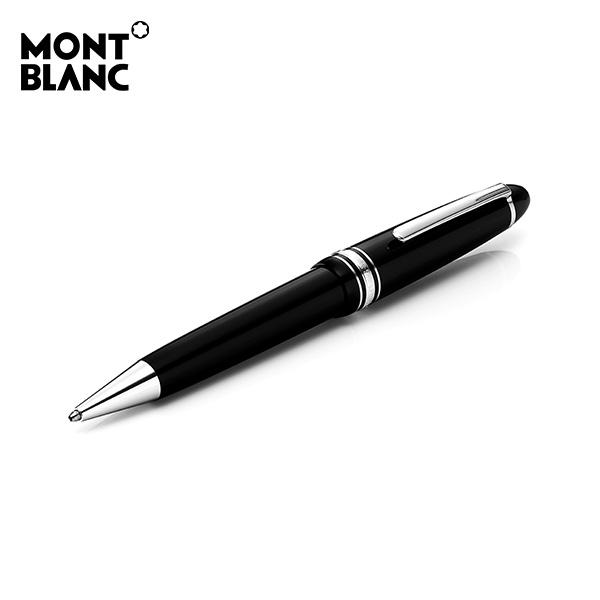 [몽블랑 MONTBLANC] 7569 마이스터스튁 플래티넘 르그랑 볼펜