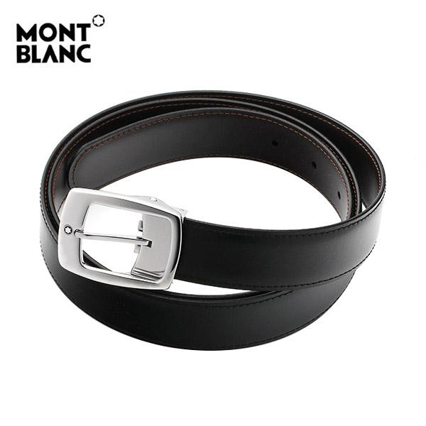 [몽블랑 MONTBLANC] 9695 / 컨템퍼러리 양면벨트