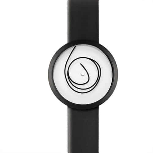 [나바디자인 NAVA DESIGN] O401Bi-WHITE Unica 우니카 (42mm)