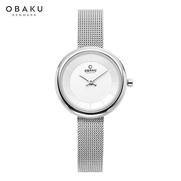 [오바쿠 OBAKU] STILLE STEEL (V146LXCIMC) 28mm