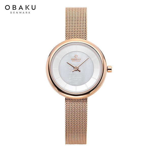 [오바쿠 OBAKU] STILLE ROSE (V146LXVWMV) 28mm