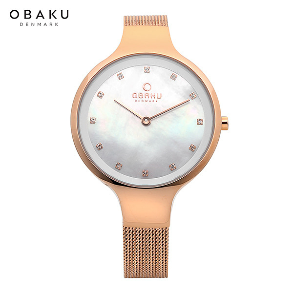 [오바쿠 OBAKU] SKY ROSE (V173LXVWMV) 32mm