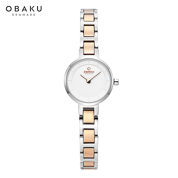 [오바쿠 OBAKU] LET PEACH (V198LXCISC) 20mm