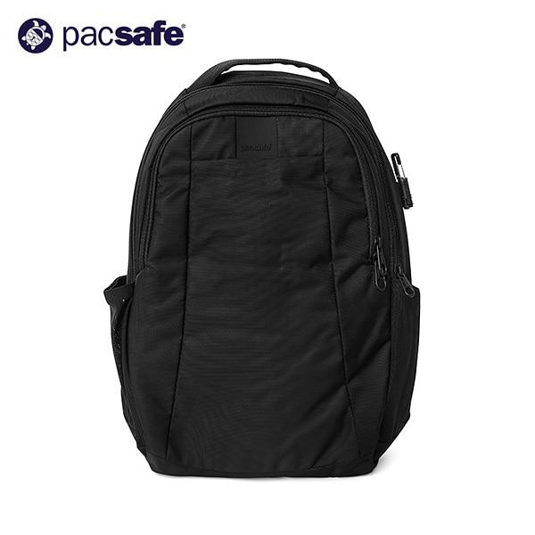 [팩세이프 PACSAFE] 30430100 / Metrosafe LS350 메트로세이프 LS350 백팩 (블랙) 타임메카