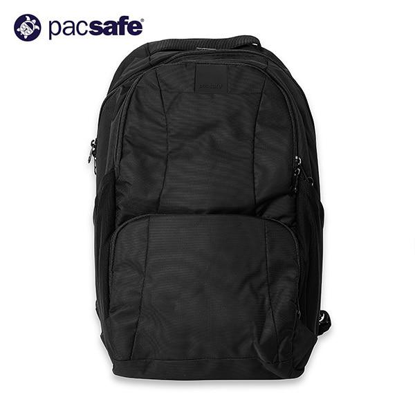 [팩세이프 PACSAFE] 30435100 / Metrosafe LS450 메트로세이프 LS450 백팩 (블랙) 타임메카