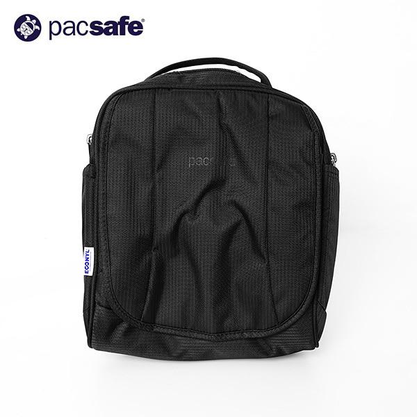 [팩세이프 PACSAFE] 40116138 / Metrosafe LS200 메트로세이프 LS200 크로스백 (블랙) 타임메카