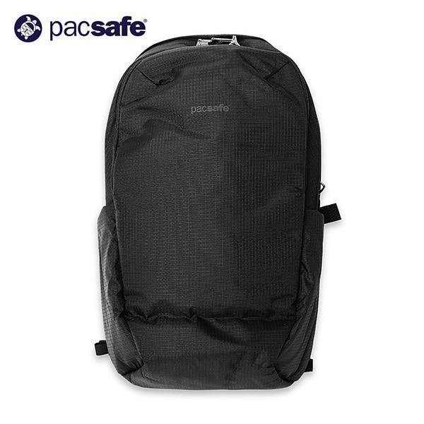[팩세이프 PACSAFE] 60301130 / Vibe 25 바이브 25L 백팩 (제트 블랙) 타임메카