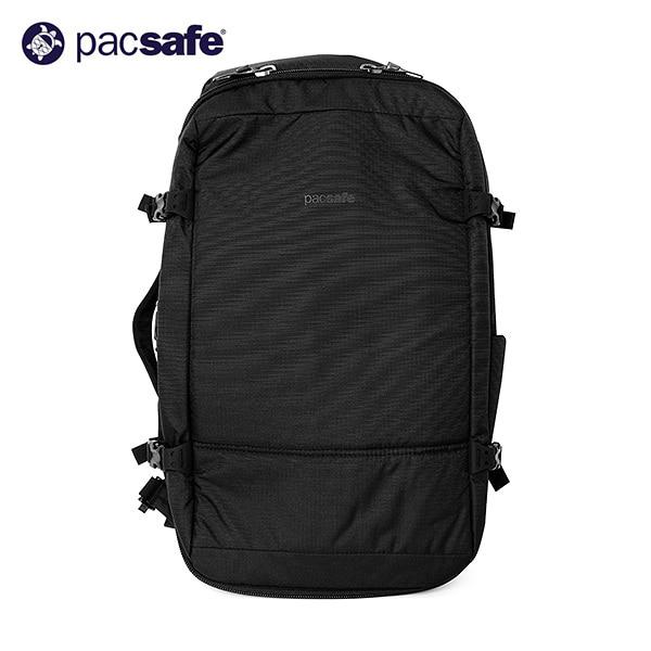 [팩세이프 PACSAFE] 60310130 / Vibe 40L 바이브 40L 백팩 (제트 블랙) 타임메카
