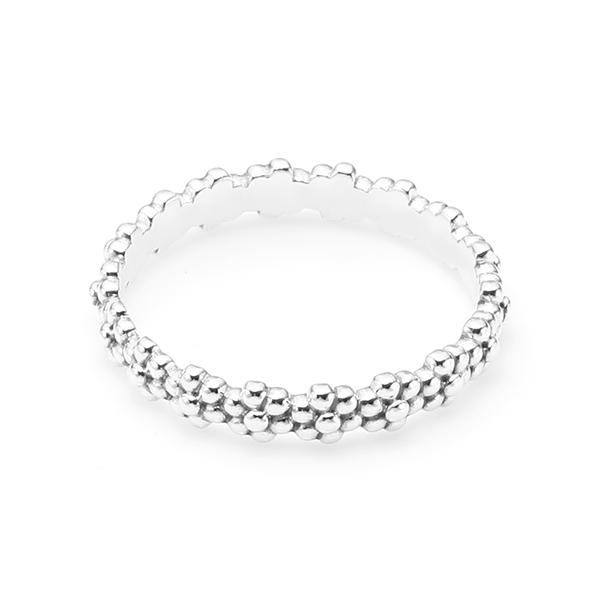 [판도라 PANDORA] 여성 판도라 반지 191035 Ring of Daisies