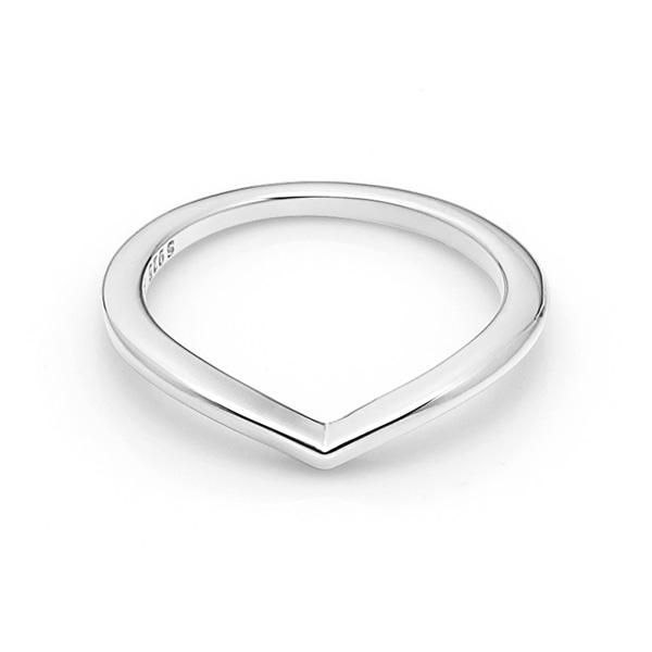 [판도라 PANDORA] 여성 판도라 반지 196314 Shining Wish Ring
