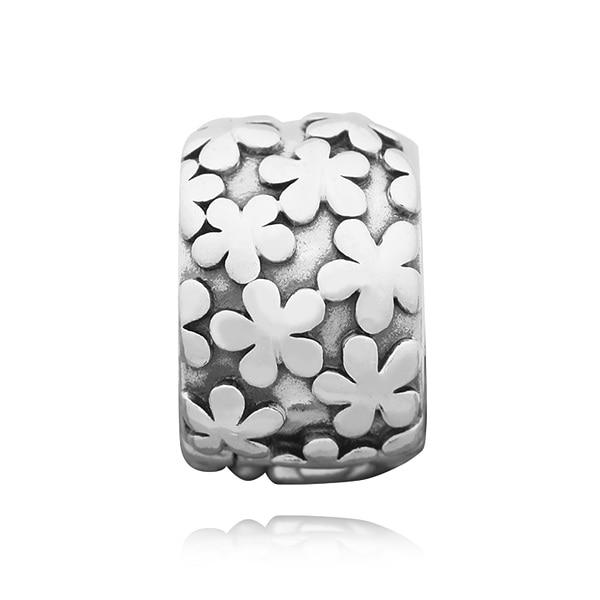 [판도라 PANDORA] 여성 판도라 참 790533 작은꽃클립