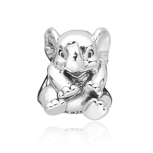 [판도라 PANDORA] 여성 판도라 참 791902 Lucky Elephant Charm