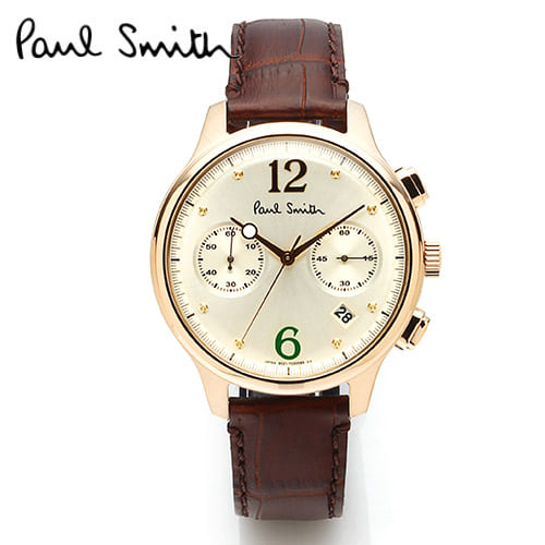 [폴스미스시계 PAULSMITH] BX2-060-90 국내 본사 정품 The City Tow Counter Chronogra