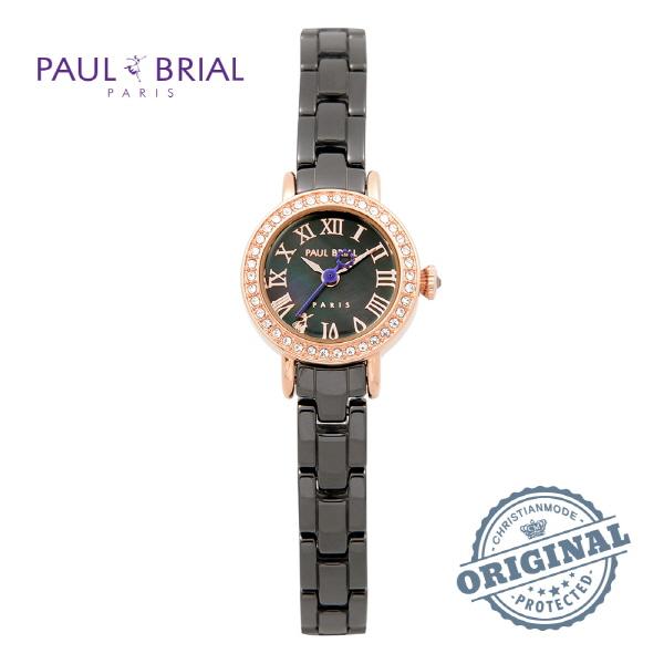 [폴브리알시계 PAULBRIAL] PB8002RGB_R 마르세유 여성시계