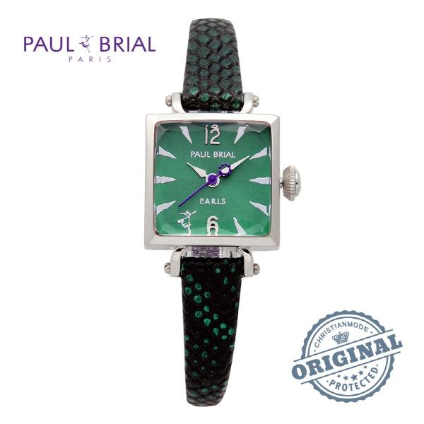 [폴브리알시계 PAULBRIAL] PB8007GNGNBK 전인화 시계