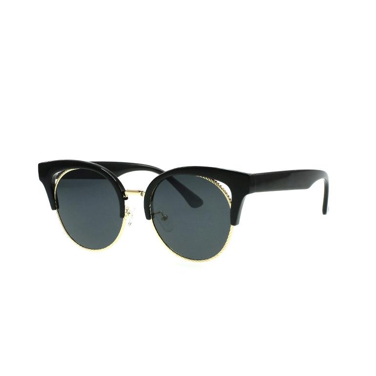 [폴브리알 선글라스 PAULBRIAL] PB-SG016C1BKSMOKE_detail 남녀 공용 선글라스