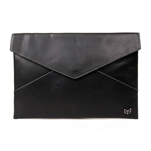 [플레이플러스 PLAYPLUS] LetterClutch_Black 클러치