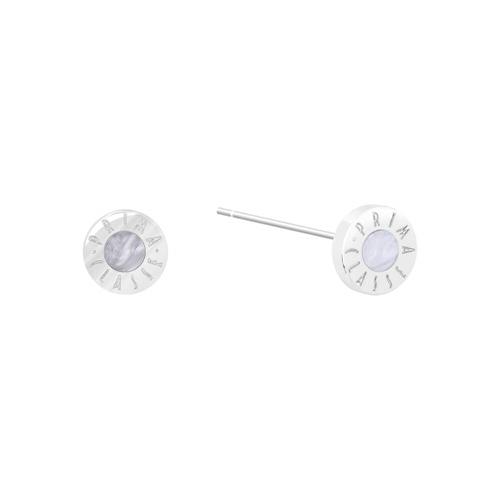 [프리마 클라쎄 쥬얼리 PRIMA CLASSE] MHJ17090001 Silver Coloer 귀걸이