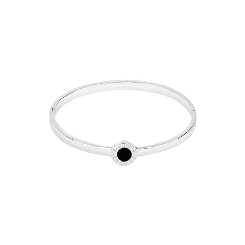 [프리마 클라쎄 쥬얼리 PRIMA CLASSE] MHJ17090003-R00 Silver Color 팔찌