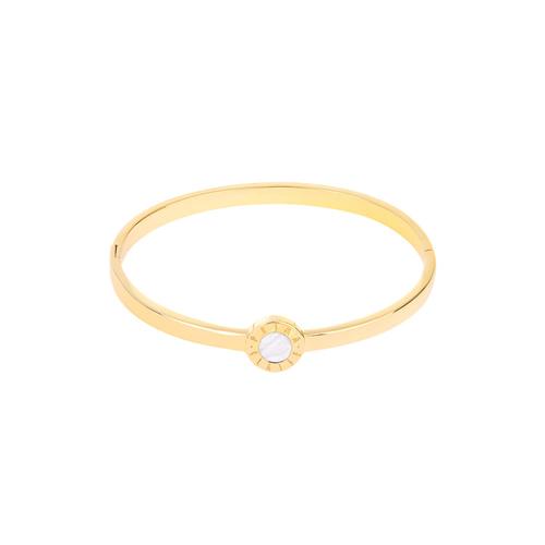 [프리마 클라쎄 쥬얼리 PRIMA CLASSE] MHJ17090003-R01 GOLD Color 팔찌