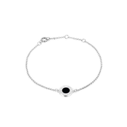 [프리마 클라쎄 쥬얼리 PRIMA CLASSE] MHJ17090007-R01 Silver Color 팔찌
