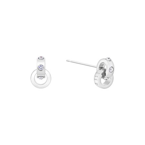 [프리마 클라쎄 쥬얼리 PRIMA CLASSE] MHJ17090010-R01 Silver Coloer 귀걸이