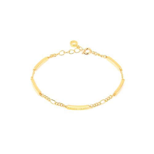 [프리마 클라쎄 쥬얼리 PRIMA CLASSE] MHJ17090013-R00 GOLD Color 팔찌
