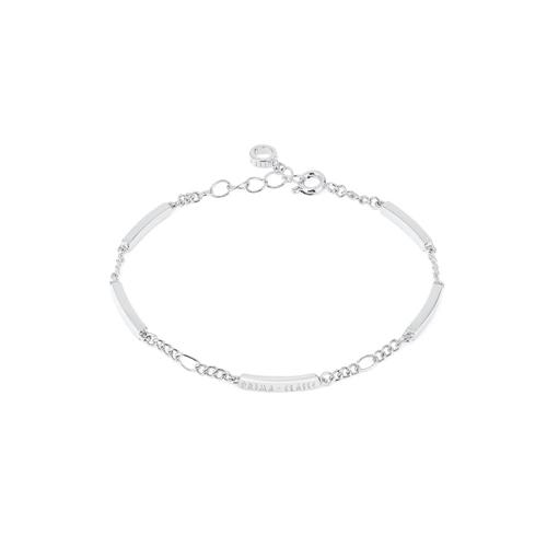 [프리마 클라쎄 쥬얼리 PRIMA CLASSE] MHJ17090013-R01 Silver Color 팔찌
