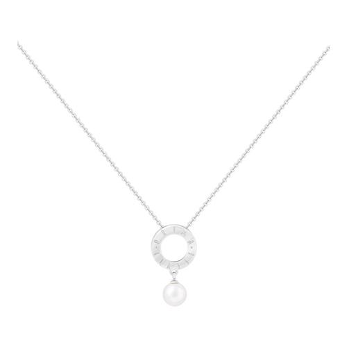 [프리마 클라쎄 쥬얼리 PRIMA CLASSE] MHJ17090016-R01 Silver Color 목걸이