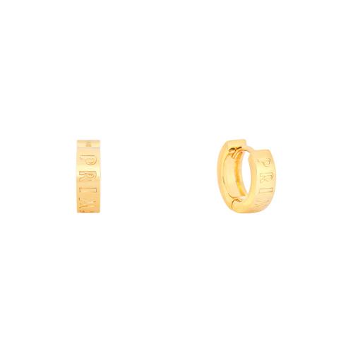 [프리마 클라쎄 쥬얼리 PRIMA CLASSE] MHJ17090018 Gold Color 귀걸이